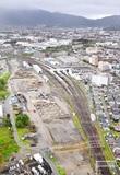 北陸新幹線財源議論「音沙汰ない」