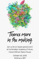 アップル、新型アイパッド発売か