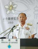 防衛省の統幕長、政治的意図否定
