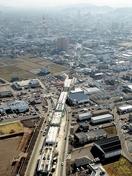 整備新幹線の建設費、過去最高へ