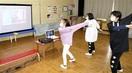 児童館、活動制約でもダンスで笑顔