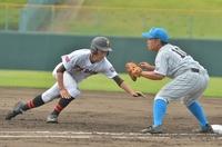 【写真】高校野球、敦賀―美方