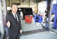 従業員が経営者に 責任感持ち手法新たに 福井の事業承継_たくすつなぐ(4)