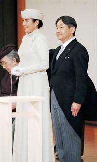 新天皇陛下 留学通し庶民性養う 自由謳歌、国際感覚も