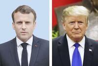 米仏、デジタル課税で休戦