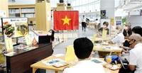 ベトナム人女性母国の「食」紹介 福井で交流サロン