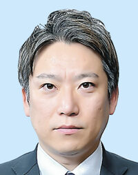 山本龍彦 慶応大教授 コロナとスマホデータ利用 民主的なブレーキ必要 識者評論