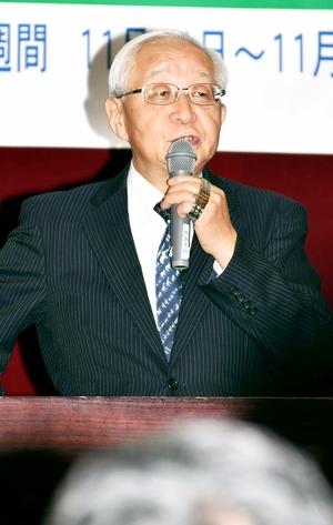 田崎史郎氏が予想する自民次期総裁