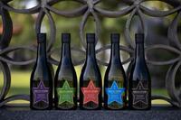 【目指せ、鳥取県の一番星企業!福羅酒造から日本酒「星取シリーズ」新発売!】