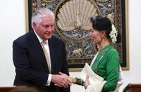 米、ミャンマーに調査要求