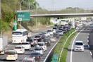 渋滞を回避する方法はある? 2018年GWの渋滞…