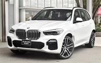 BMW「X5」全面改良 モトーレン福井 本社で披露