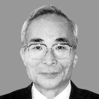 元三方町長 上田治太郎氏死去