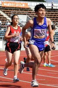 福井県勢躍進、メダル計23個