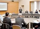 地方創生総合戦略策定へ17人を委嘱 池田町