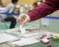 0.5票差で落選、福井の議員選挙
