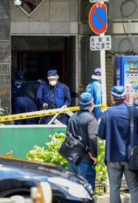 死亡女性は店経営の25歳、大阪