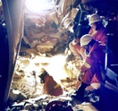 阪神大震災から25年 活動の教訓生かす 備える…
