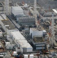 福島、溶融核燃料採取2号機から