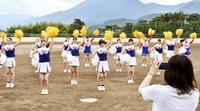 8月26日準々決勝の敦賀気比、ダンス・チア部が動画で応援 現地入りできず10曲撮影 夏の甲子園2021