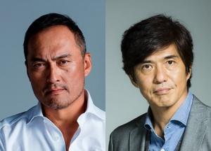 『Fukushima 50』への出演が明らかになった(左から)渡辺謙、佐藤浩市