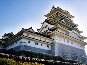 日本一高い5層6階天守閣の博物館