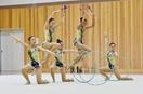 【写真特集】高校新体操