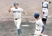 【写真特集】高校野球・福井商業ー敦賀