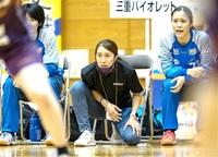 指導の道、経験伝える ハンドボール女子・石立真悠子 県勢五輪の先へ