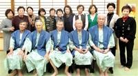 【旧友再会】明倫中学校(福井市) 昭和35年卒