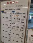 敦賀駅付近に熊、北陸線に遅れ