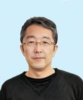 笠松泰洋さん