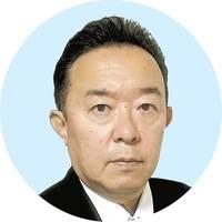 社長に中山氏昇格 福井ダイハツ販売