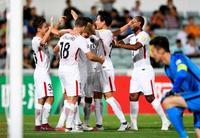サッカーACL、鹿島が初の4強