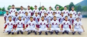 第100回全国高校野球選手権記念福井大会に出場する武生工業