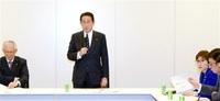 【つながる北陸新幹線】国費増向け決議提出へ 与党PT 政府予算編成控え