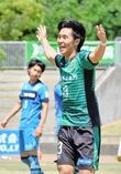 元J2松尾篤、今季も無双の活躍