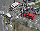 大津事故、禁錮5年6月求刑