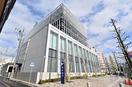 福井銀行の新本店ビル正式オープン