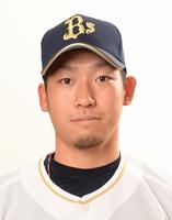 角屋龍太投手(オリックス野球クラブ提供)