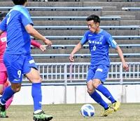 福井ダービーは福井ユナイテッドが坂井フェニックスに勝利 サッカー北信越リーグ1部第3節