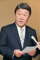 日本政府、「韓国が戦略的判断」