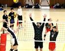 バレーボール日本代表・清水選手 「総体の分 春…