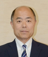 奈良俊幸・福井県越前市長