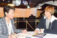 日韓問題関係ない 国境超えてアゲアゲ Night K―POPでつながろう 福井大生企画 クラブ催し 24日、福井のディスコ共催 学生まちづくり班