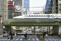 新幹線定期ダイヤ復活へ