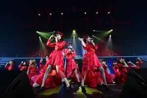 AKB48チームAが単独でコンサート(C)AKS