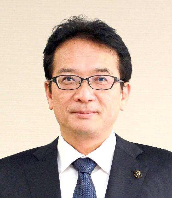 渕上隆信敦賀市長が再選出馬へ 1...