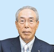 川田達男氏