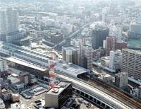 新幹線時代のまちづくり 迫る延伸、連携いかに 「都会のまねじゃだめ。らしさ生かさないと」 ふくいの岐路_19統一地方選(1)